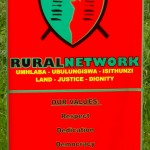 Rural Network March – 23 October 2012