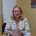 Kathy Oberdeck
