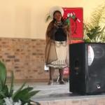 Shabalala speaking on behalf of Roosboom trustees