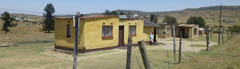 Church Land Programme